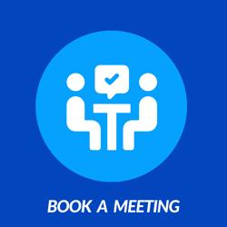 Book a meeting button
