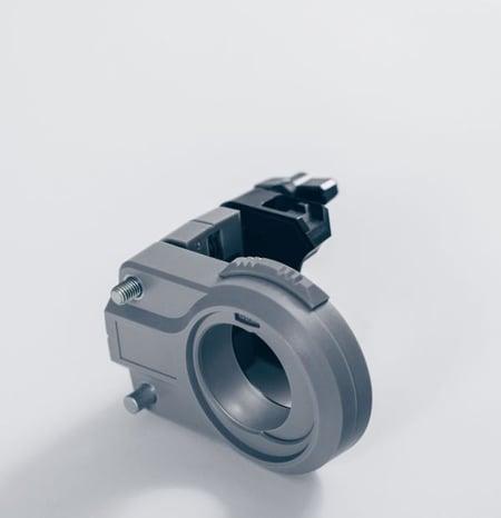 engineering  prototype JigTech Vacuum cast prototype