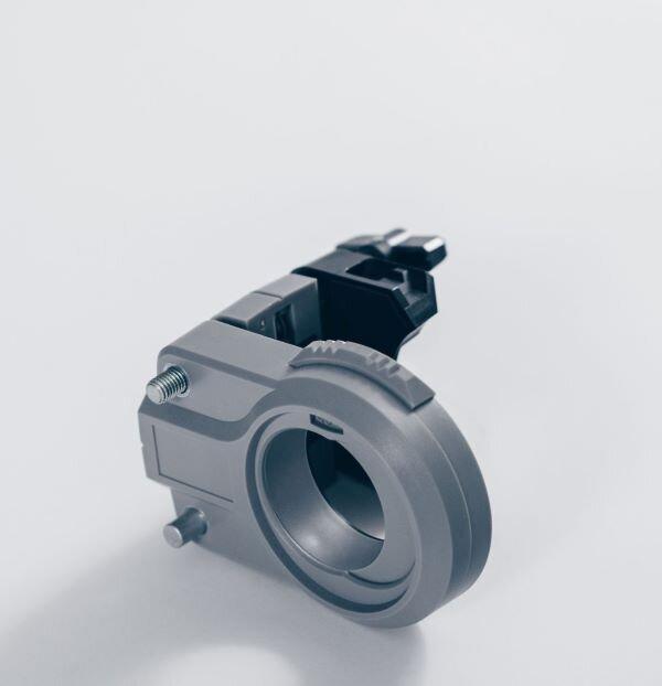 compressed engineering  prototype JigTech